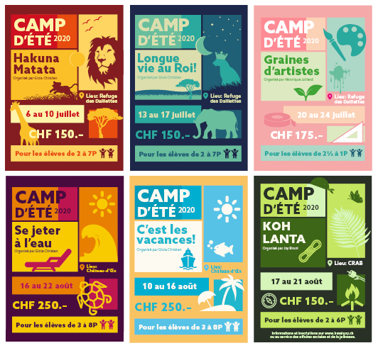 flyer A4 camp ete full