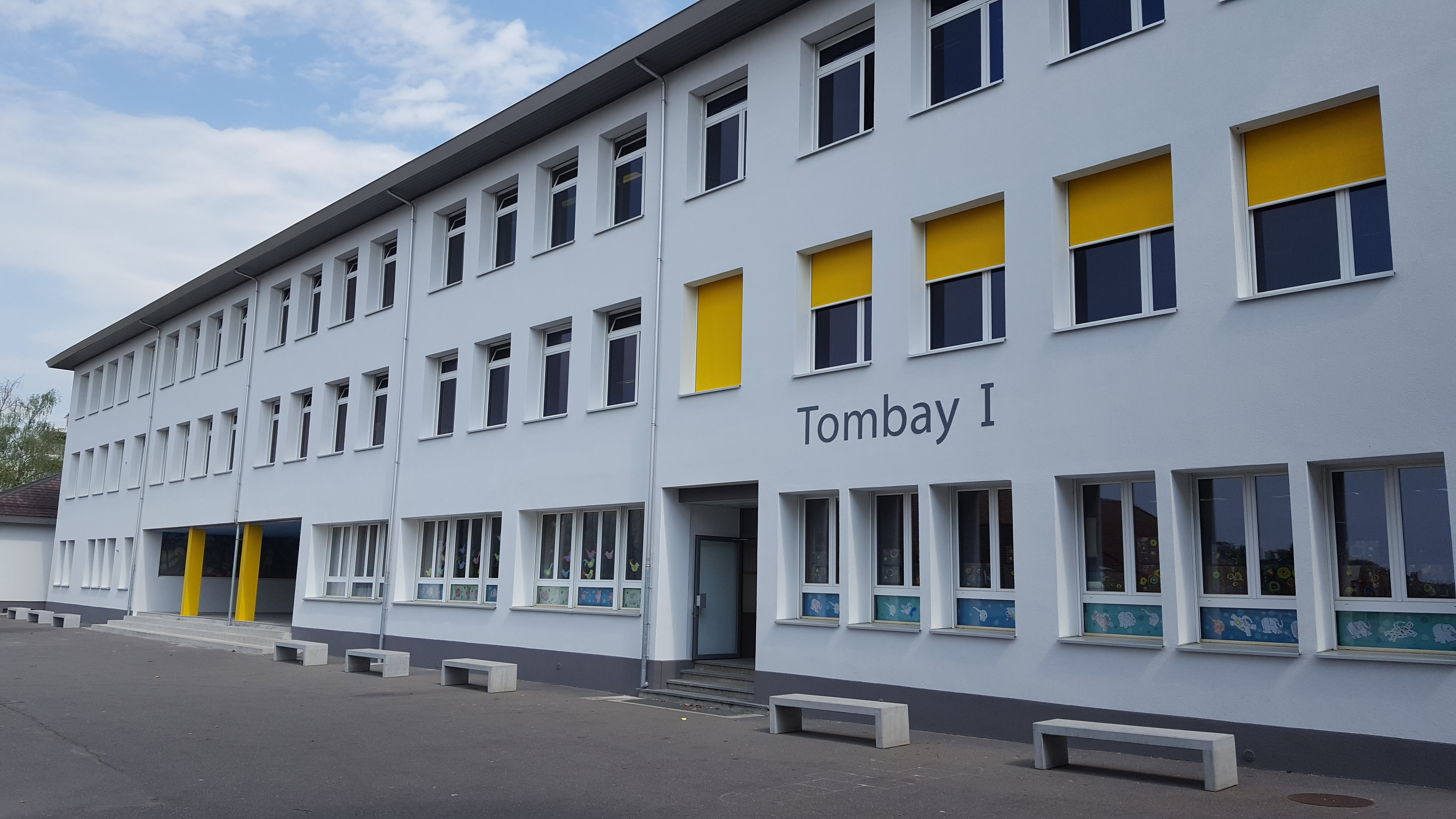 74 25.2 Collège Tombay 1